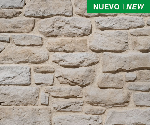 Wandplatte Berna