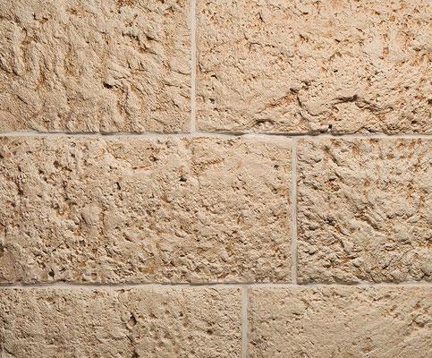 Wandplatte Mares