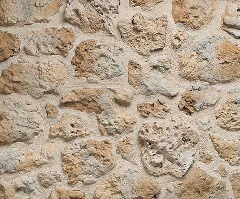 Wandplatte Timanfaya